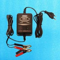 "Зарядное устройство Vanson BC-2612T 2/6/12V1000mA - Магазин спутникового оборудования  ""Всё ТВ "" ."
