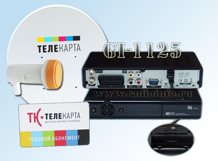 уровень сигнала спутниковой антенны телекарта термобелье трусами